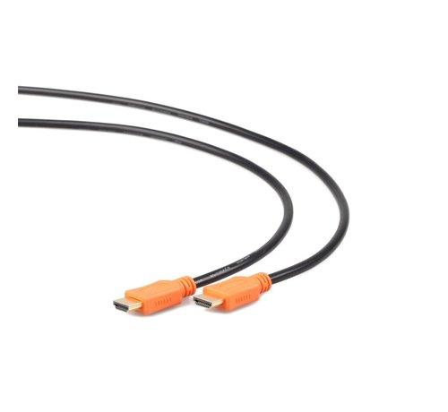 OEM Gembird CC-HDMI4L-6 HDMI kabel 1,8 m HDMI Type A (Standaard)