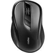Rapoo Multi-mode mouse Black