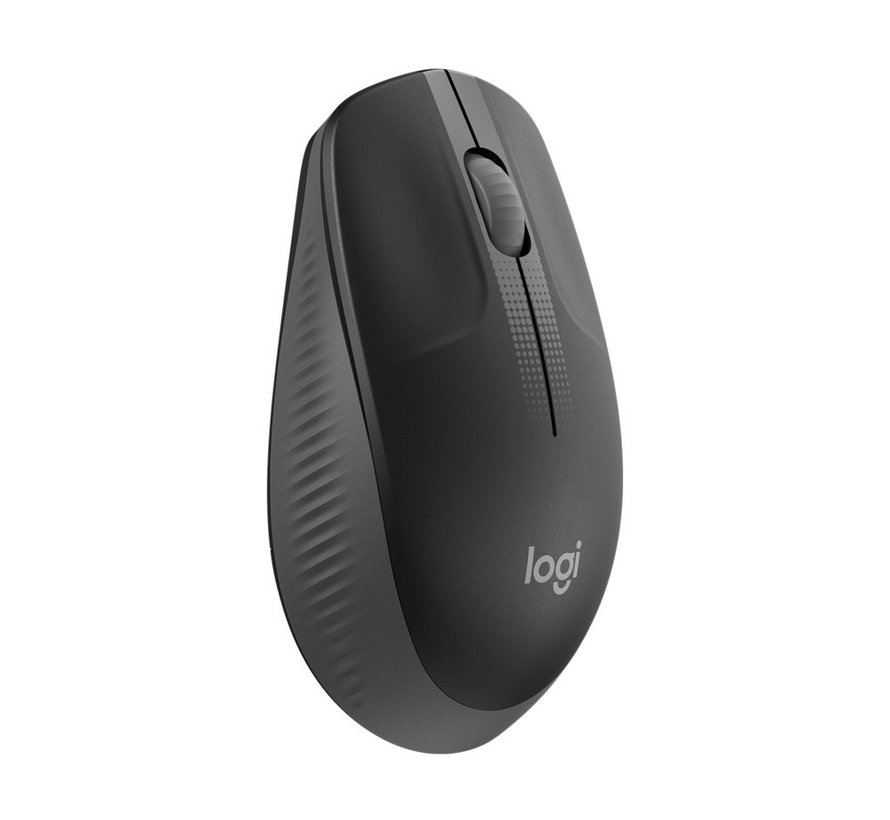M190 wireless mouse