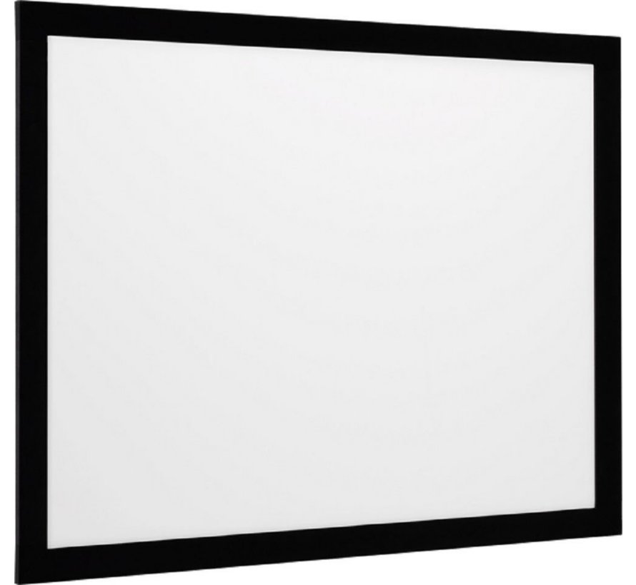Electric Projection Screen 200x150 4:3