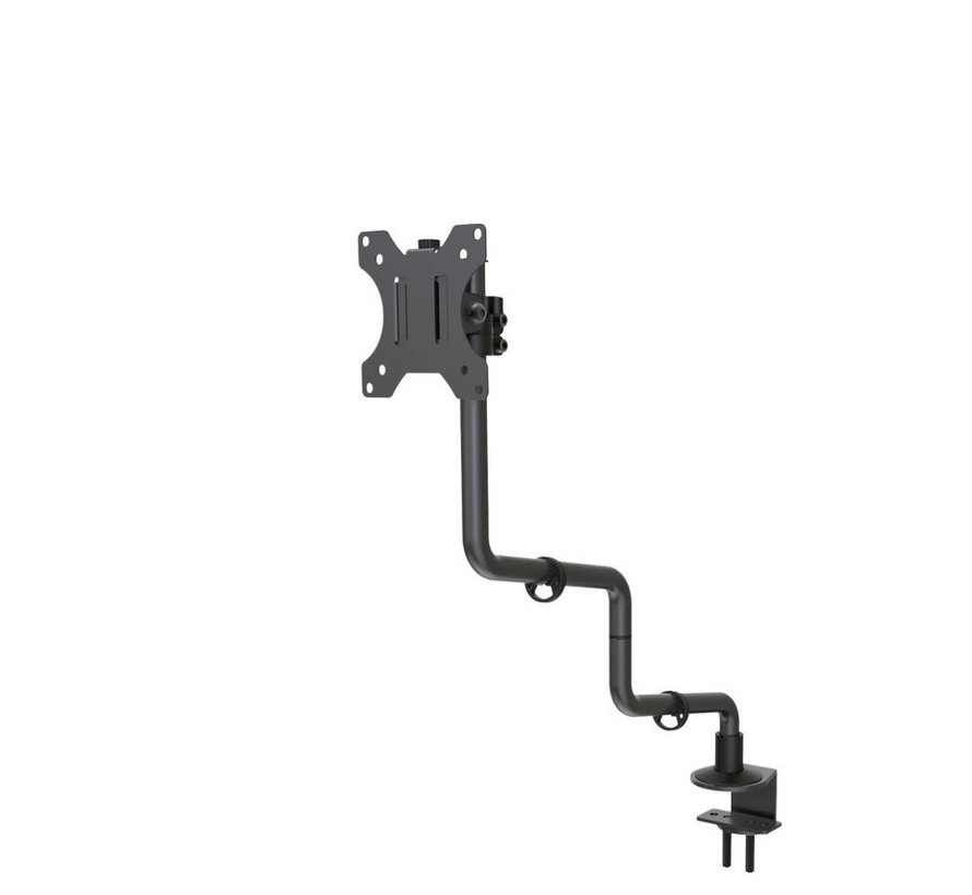 Monitor Arm steun for 1 monitor up to 30inch
