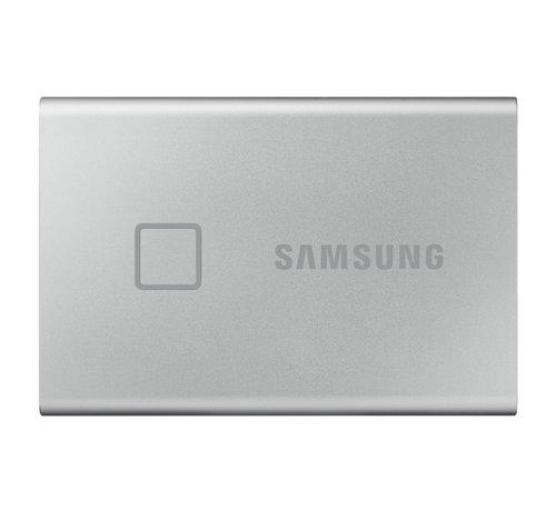 Samsung SSD external  MU-PC500S 500GB Portable Zilver