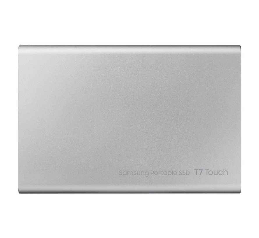 SSD external  MU-PC500S 500GB Portable Zilver