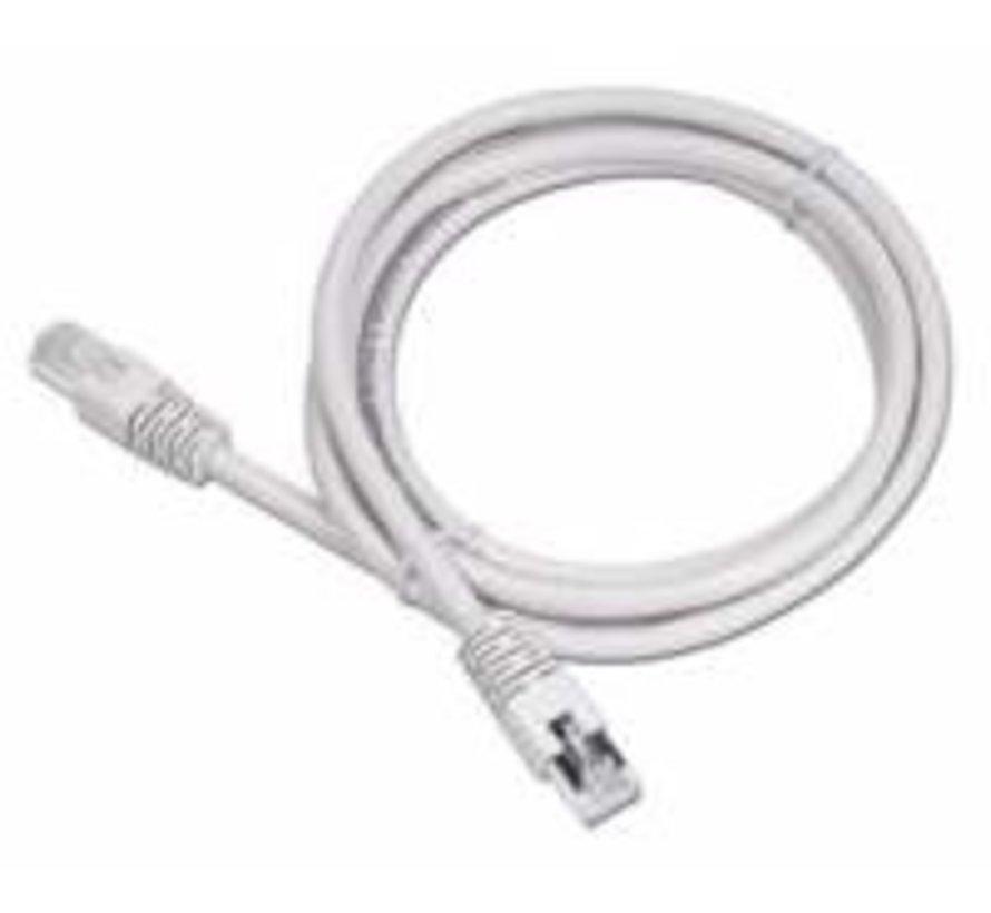 Gembird PP12-10M UTP Kabel Cat5e Grijs 10m