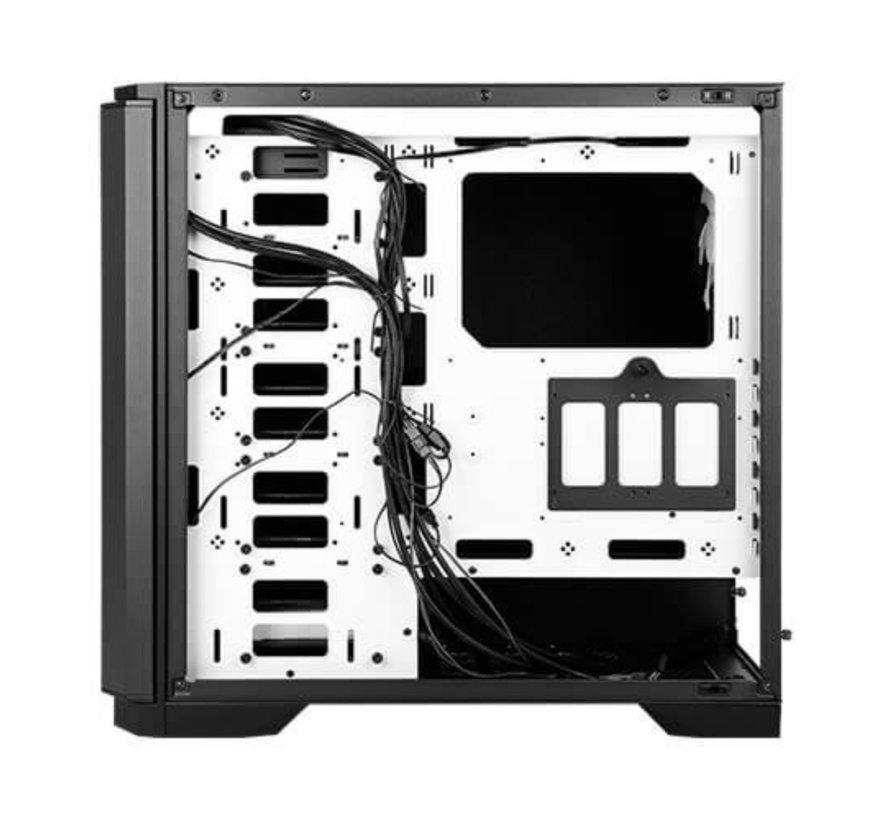 Case  P101S Black Silent /ATX EATX micro-ATX mini-ITX (refurbished)
