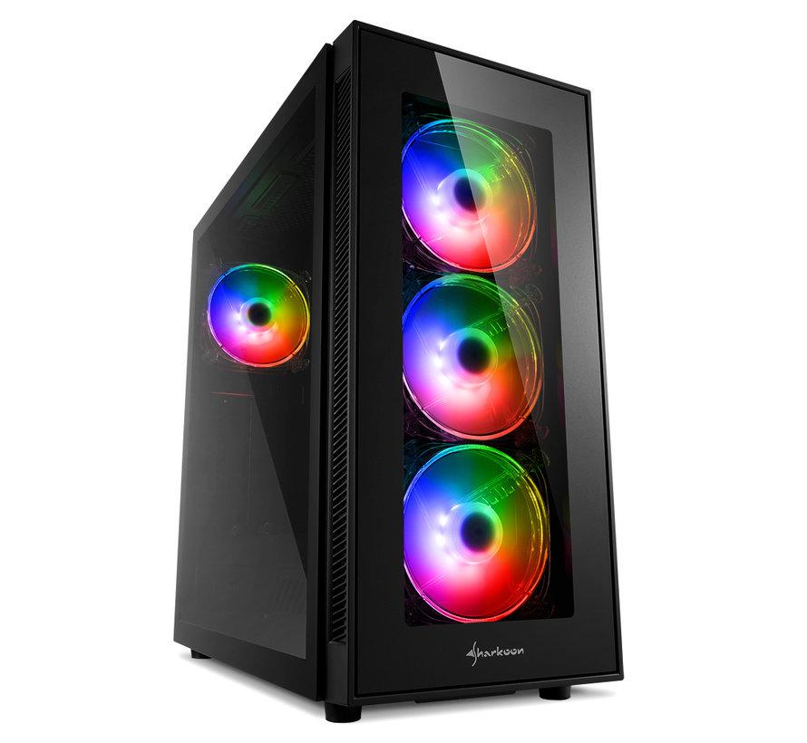 pcman game pc i7 10700k rtx3070 incl windows 10