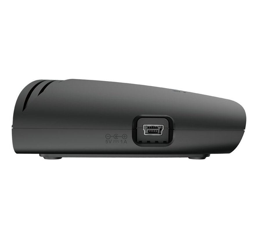D-Link 8-Port Gigabit Desktop Switch
