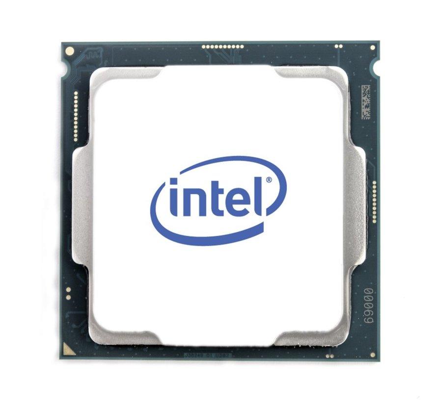 CPU  Pentium Gold G6400 10th / DualCore / LGA1200