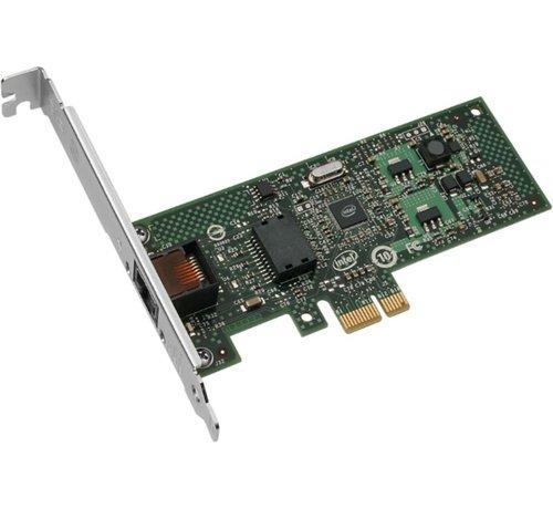 Intel EXPI9301CTBLK netwerkkaart & -adapter 1000 Mbit/s