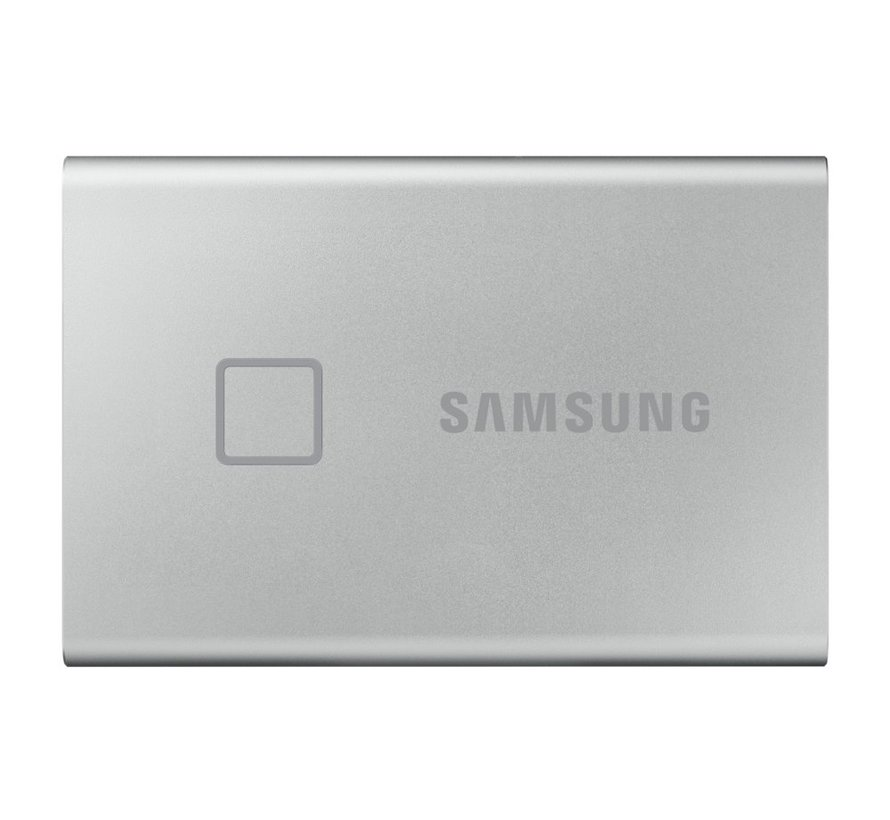 SSD external  MU-PC1T0S 1TB Portable Zilver
