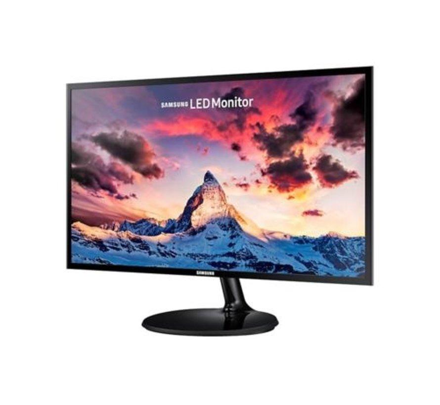 Mon  LS27F354FHUXEN 27Inch F-HD PLS / LED / HDMI