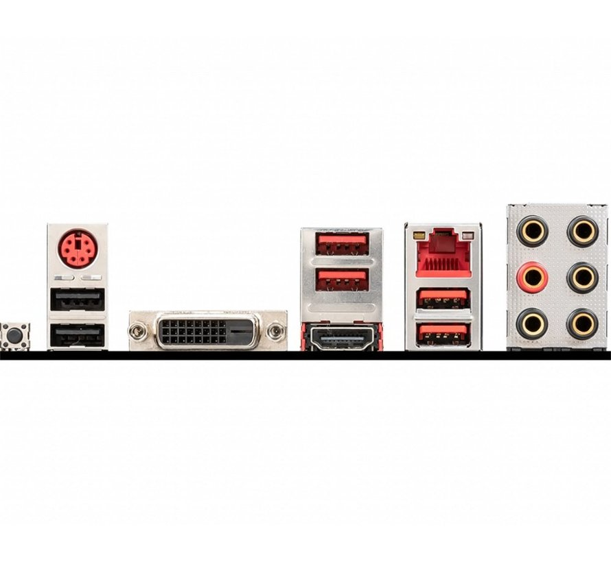 MB  B450 GAMING PLUS MAX Socket AM4 ATX