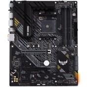 Asus ASUS TUF Gaming B550-PLUS AMD B550 Socket AM4 ATX