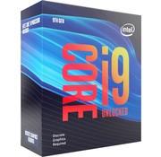 Intel Core i9-9900KF processor 3,6 GHz 16 MB Smart Cache Box