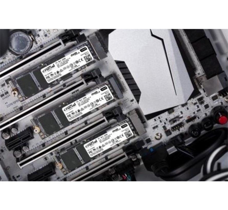 SSD  P1 1TB 2000MB/s Read 1700MB/s NVME