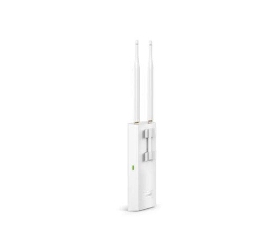 300Mbps Wireless N Outdoor Access Point EAP110-Outd.