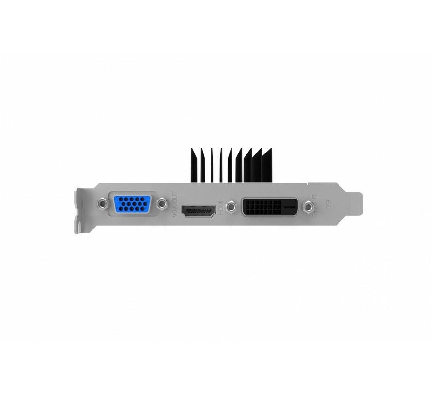 VGA PALIT GeForce GT710 2GB DDR3 / DVI / HDMI