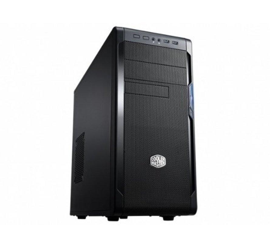 Case  N300 ATX / Micro-ATX / Gaas / Steel