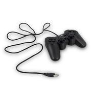 Ewent Play PL3330 game controller Gamepad PC Zwart