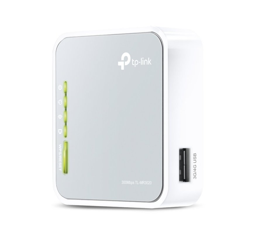 Portable 3G WiFi Router 150mbps