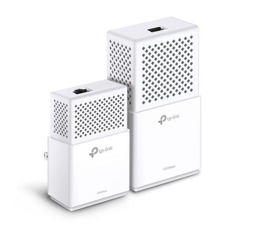 TP-Link TP-LINK TL-WPA7510 KIT 1000 Mbit/s Ethernet LAN Wi-Fi Wit 2