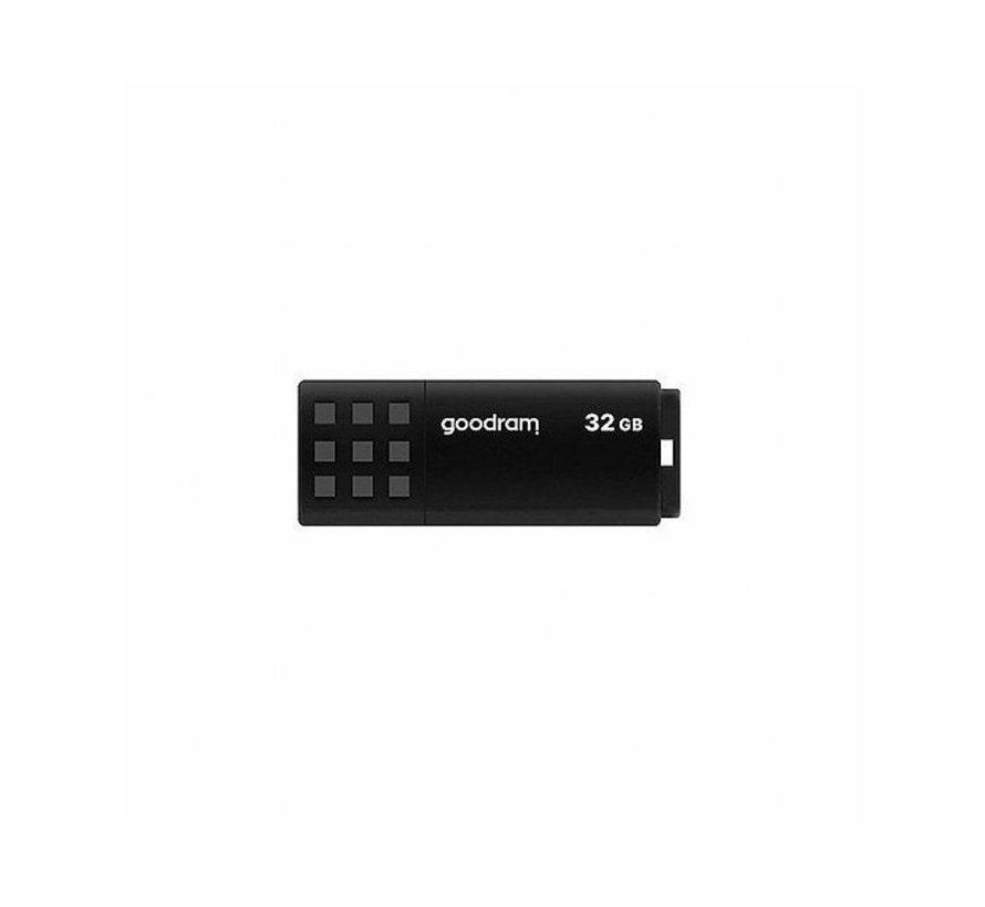 Storage  Flashdrive 'UME3' 32GB USB3.0 Black