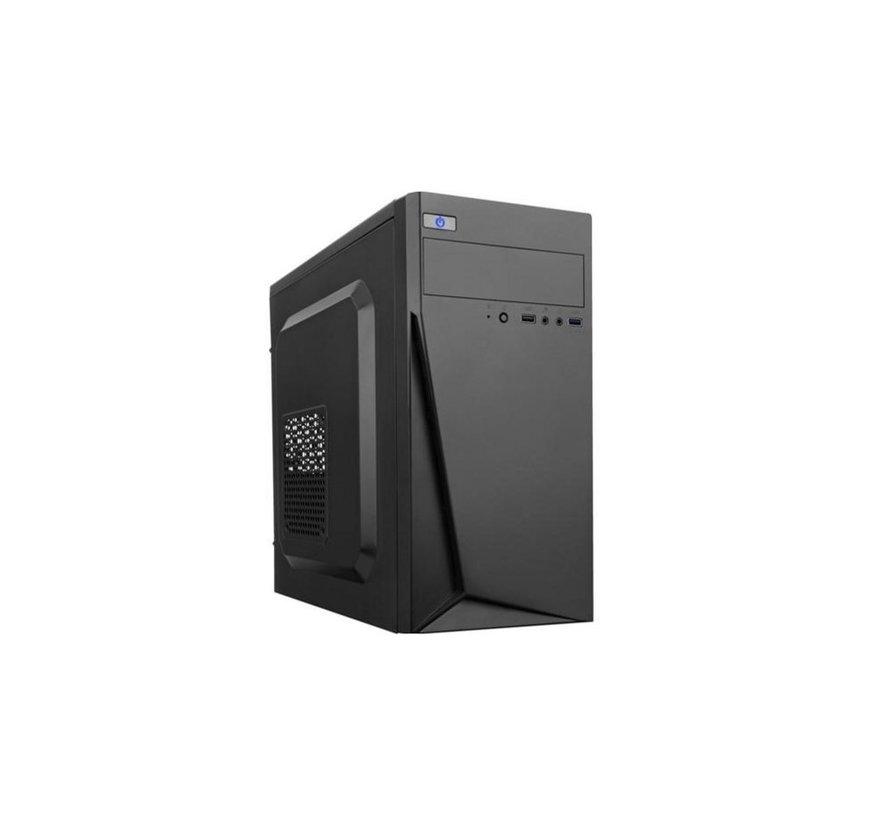 Case VC13M-071 450Watt M-ATX USB3.0 Front