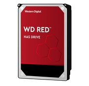 "Western Digital Red 3.5"" 6000 GB SATA III"