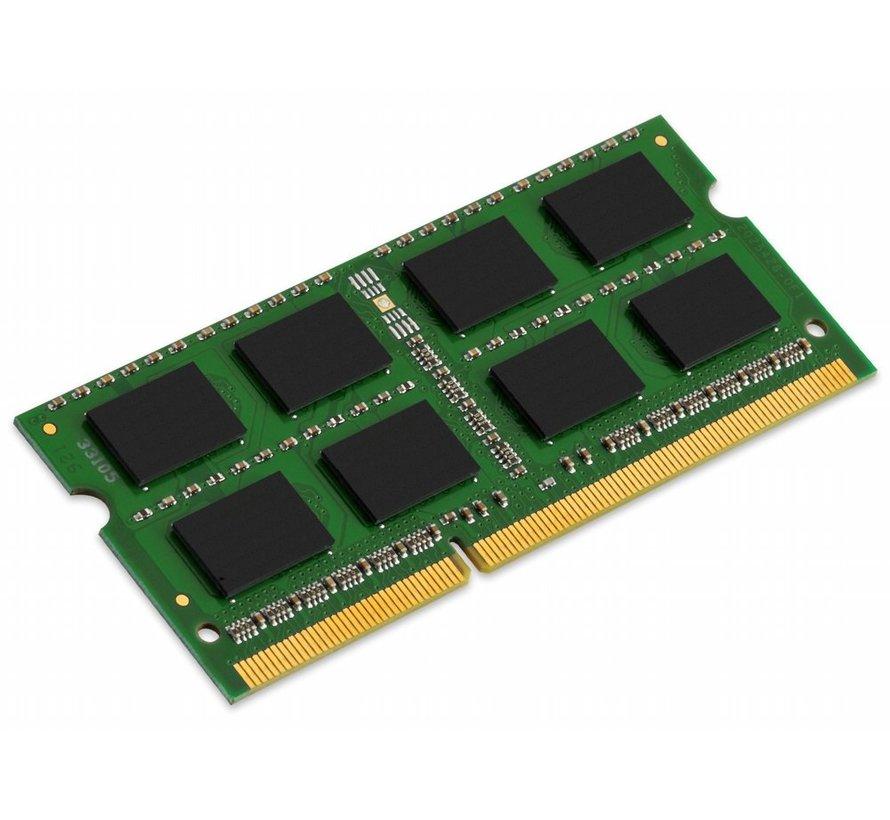 MEM  HyperX ValueRAM 1x 16GB DDR4 2400MHz SODIMM