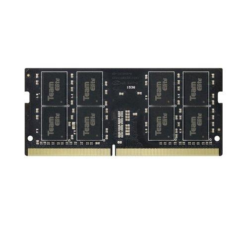 Team Group MEM Team Elite 16GB DDR4 / 2666 SODIMM