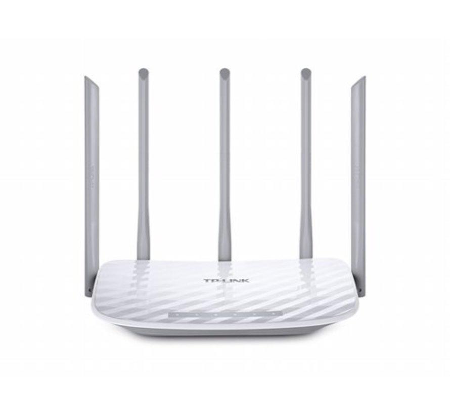 ArcherC60 AC1350 Wireless Router (refurbished)