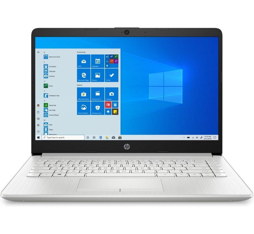 HP 14-cf2009nd / 14.0 /  i3-10110U / 4GB / 128GB / W10
