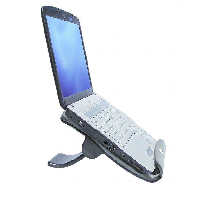 Laptop stand + usb hub