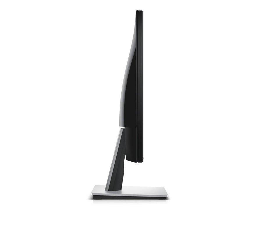 DELL S Series SE2416H 24inch F-HD HDMI IPS Zwart