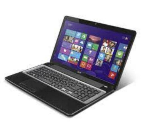 Acer Acer Travelmate 17.3 ssd windows 10