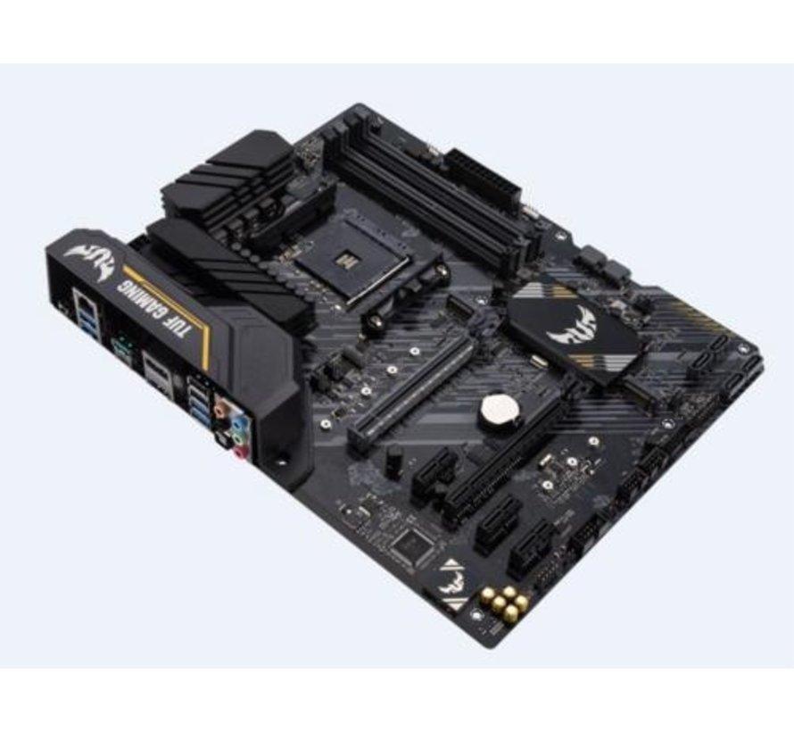 MB  TUF GAMING B450-PLUS II AMD B450 AM4 ATX