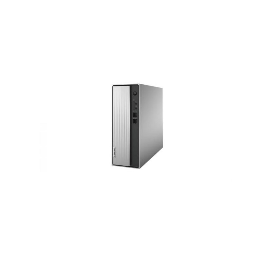 Desk. Ideacentre Ryzen 5 3500u/ 8GB / 512GB / W10