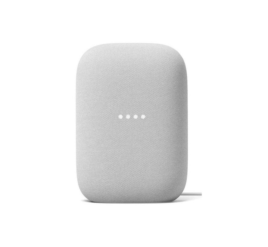 Nest Audio Wit / Bluetooth Wifi Speaker