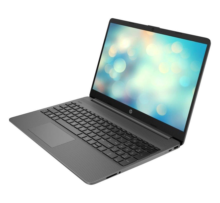 HP 15S 15.6 F-HD / i3-1115G4 / 8GB / 512GB/ W10PRO