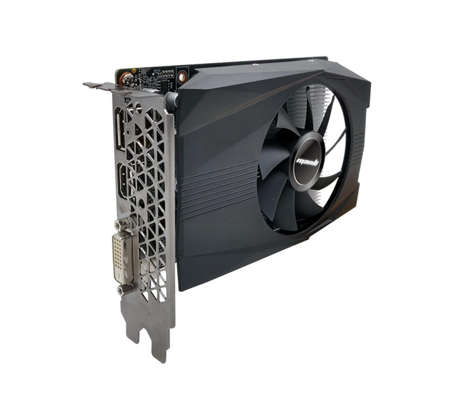 Nvidia GeForce GTX 1650 4GB GDDR6