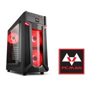 Pcman  Pcman Game PC  Cobra