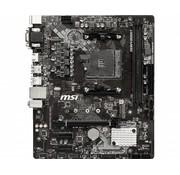 MSI B450M PRO-M2 MAX Socket AM4 micro ATX AMD B450