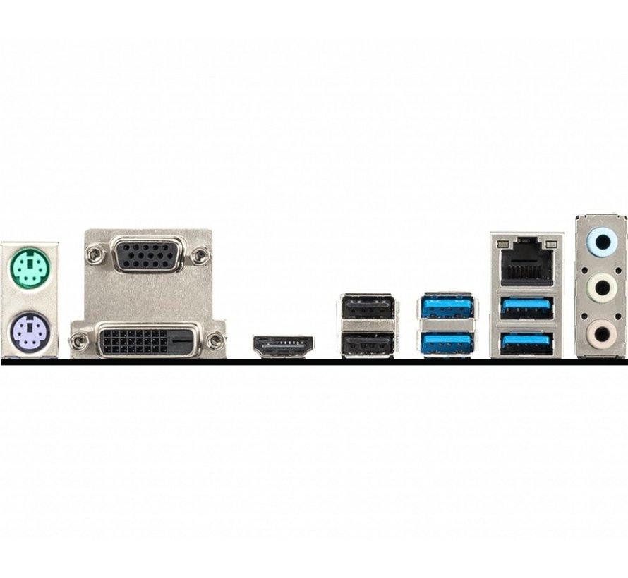 MB  B450M PRO-M2 MAX Socket AM4 micro ATX AMD B450