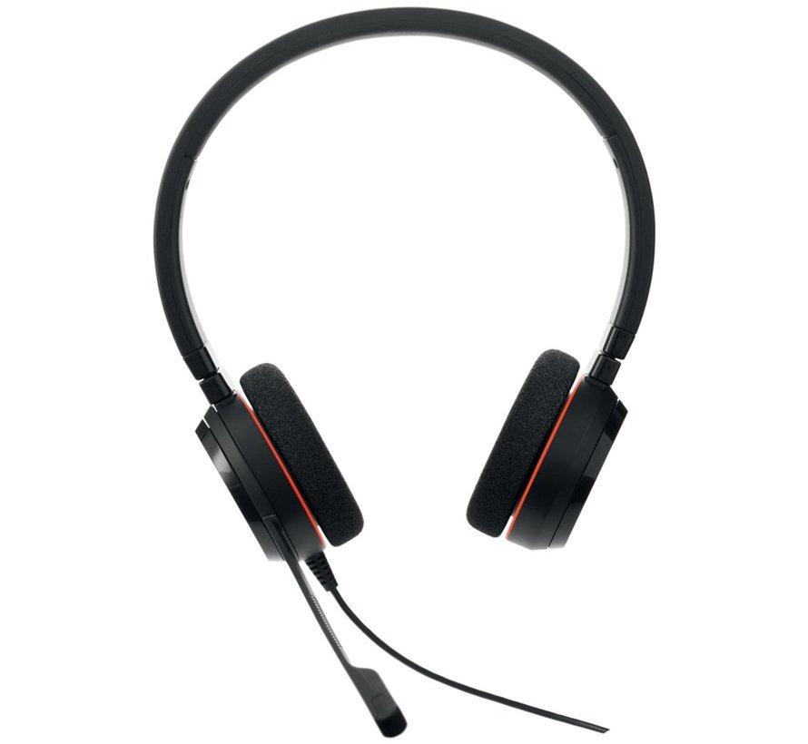 Jabra Headset Evolve 20 / USB