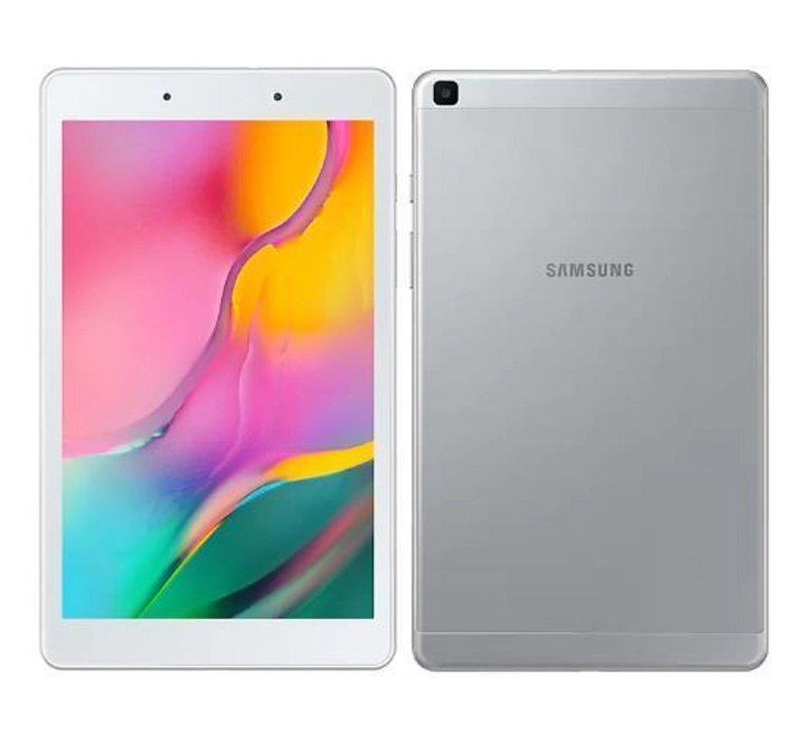 Galaxy Tab A 8inch WiFi (2019) 32GB Zilver (refurbished)