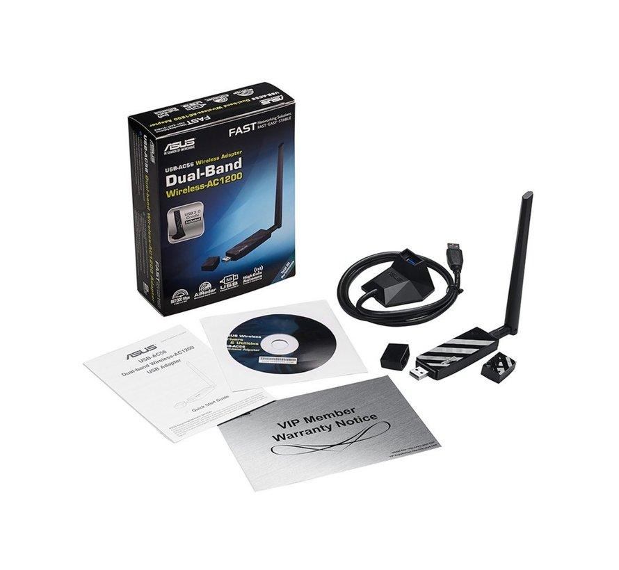 ASUS USB-AC56 WLAN 1167 Mbit/s