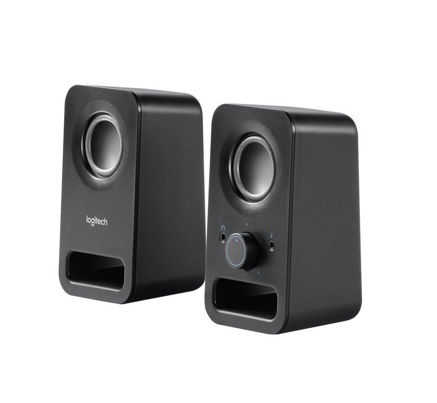 RET. Speaker Z150