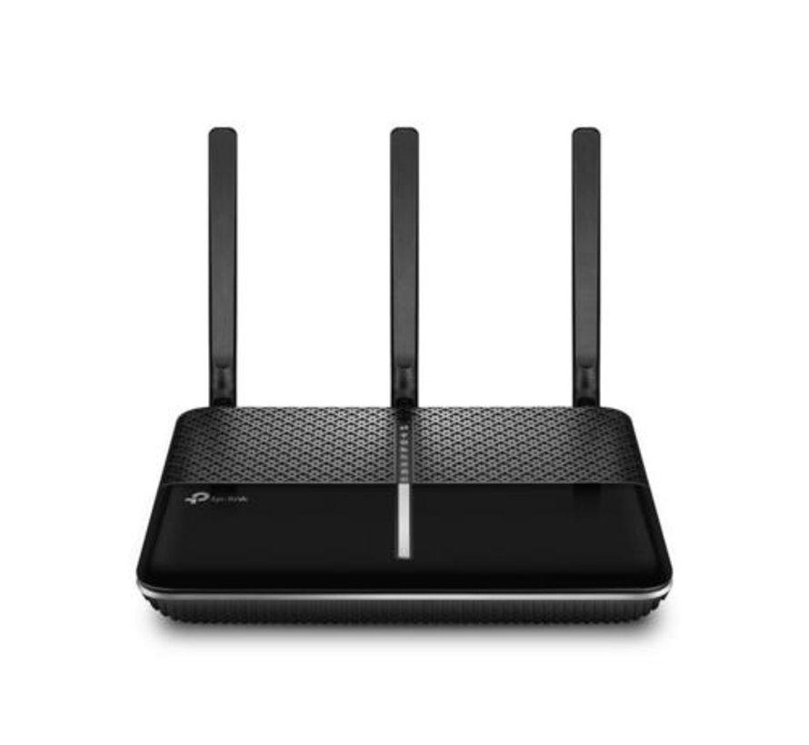 Archer VR600 5GHz Wifi-ac + Router 5x 1Gbps Switch
