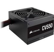 Corsair CV550 power supply unit 550 W 20+4 pin ATX ATX Zwart