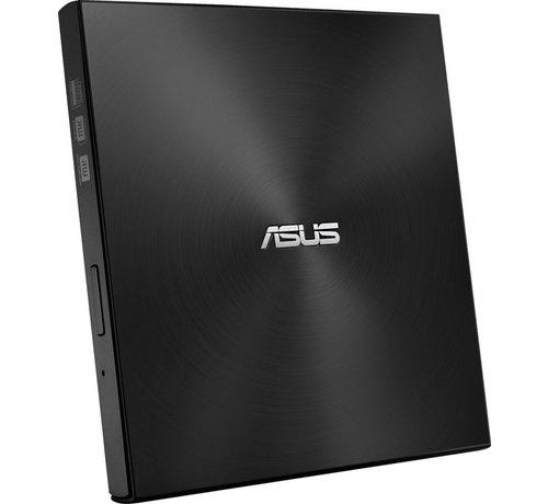 Asus SDRW-08U7M-U optisch schijfstation DVD±RW Zwart